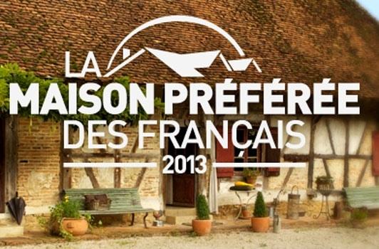 Maison Préférée des Francais