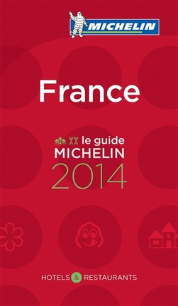 Michelin2014France