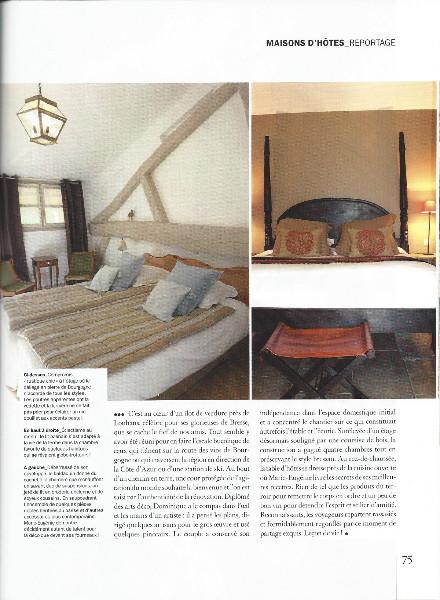 Maison de Campagne Page 6
