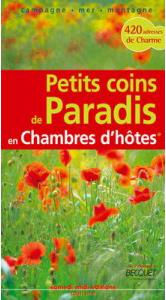 Petits Coins de Paradis en Chambres d'Hôtes